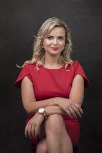 Visita Ivaškevičiūtė Vilniaus buhalterių grupės vadovė